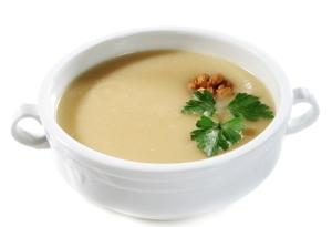 crema legume II