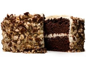tort de ciocolata I